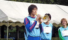2010 Jリーグ選手協会サッカースクール in 関東